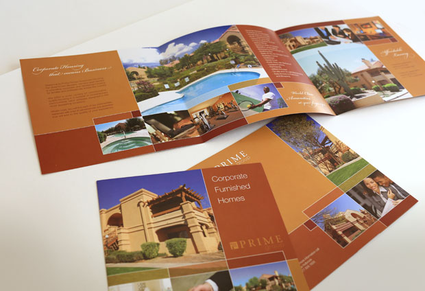 Prime Group brochure