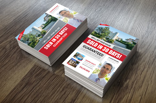 Rozumny Realty postcards